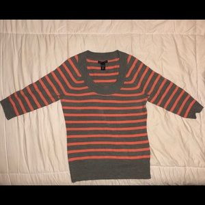 New York & Co. PullOver Sweater Size M